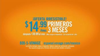 Vonage World TV Spot, [Spanish] - Thumbnail 5