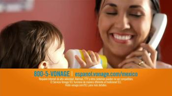 Vonage World TV Spot, [Spanish] - Thumbnail 6