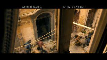 World War Z - Alternate Trailer 43
