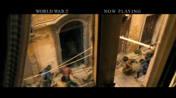 World War Z - Alternate Trailer 43