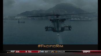 Pacific Rim - Alternate Trailer 27