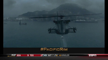 Pacific Rim - Alternate Trailer 23
