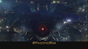 Pacific Rim - Alternate Trailer 20