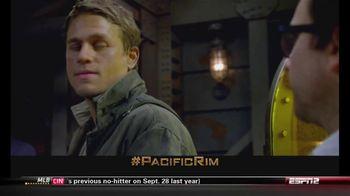Pacific Rim - Alternate Trailer 24