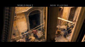 World War Z - Alternate Trailer 44