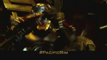 Pacific Rim - Alternate Trailer 22
