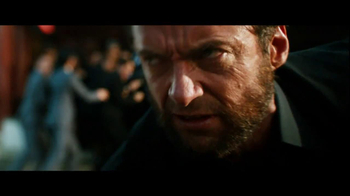 The Wolverine - Alternate Trailer 6