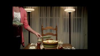 Tyson Foods TV Spot, 'Family Dinner' - Thumbnail 1