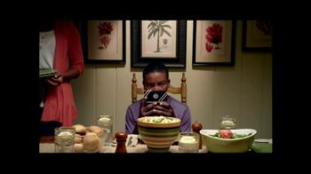 Tyson Foods TV Spot, 'Family Dinner' - Thumbnail 4