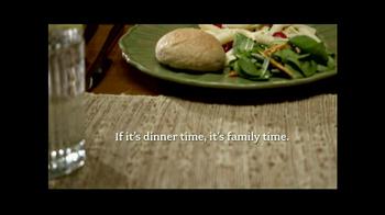 Tyson Foods TV Spot, 'Family Dinner' - Thumbnail 8