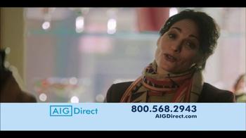 AIG Direct TV Spot - Thumbnail 10