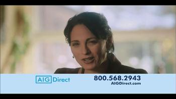 AIG Direct TV Spot - Thumbnail 3