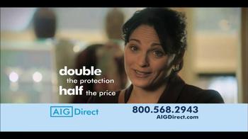 AIG Direct TV Spot - Thumbnail 5