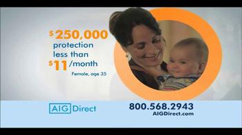 AIG Direct TV Spot - Thumbnail 8