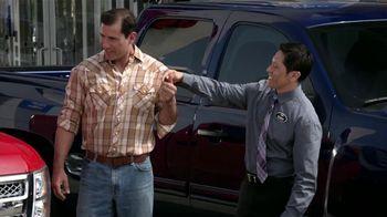 2013 Chevrolet Silverado 1500 TV Spot, 'La Victoria'  [Spanish]