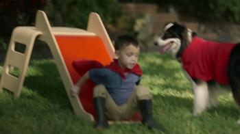 Purina Dog Chow TV Spot, 'Superhéroe' [Spanish] - Thumbnail 6