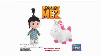 Despicable Me 2 Talking Action Figures TV Spot - Thumbnail 10
