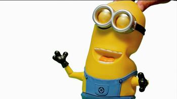 Despicable Me 2 Talking Action Figures TV Spot - Thumbnail 7