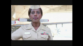eBenefits TV Spot, 'Here's to the Military' - Thumbnail 1