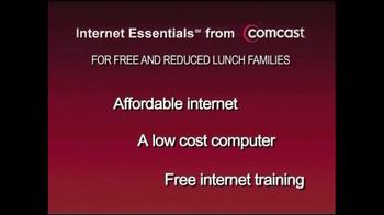 Comcast Internet Essentials TV Spot, 'EriAm Sisters' - Thumbnail 4