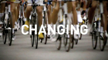 Bike Street USA TV Spot, 'Cycling is Changing' Featuring George Hincapie - Thumbnail 2