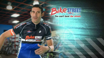 Bike Street USA TV Spot, 'Cycling is Changing' Featuring George Hincapie - Thumbnail 5