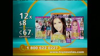 TVyNovelas TV Spot - Thumbnail 8