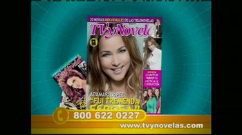 TVyNovelas TV Spot - Thumbnail 2