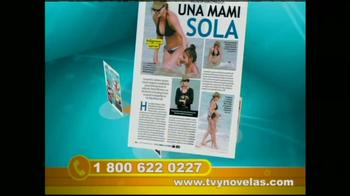 TVyNovelas TV Spot - Thumbnail 3