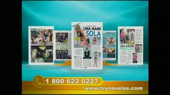 TVyNovelas TV Spot - Thumbnail 4