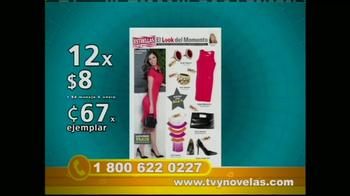 TVyNovelas TV Spot - Thumbnail 6