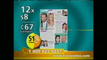 TVyNovelas TV Spot - Thumbnail 7