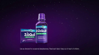Vicks Zzzquil TV Spot, 'Beautiful Thing', Featuring Katherine Heigl - Thumbnail 10