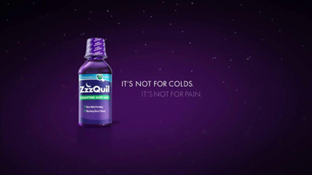 Vicks Zzzquil TV Spot, 'Beautiful Thing', Featuring Katherine Heigl - Thumbnail 5