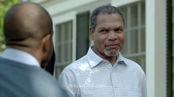 Nissan Sentra TV Spot, 'Sports Announcers' - 618 commercial airings