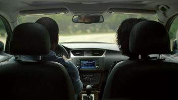 Nissan Sentra TV Spot, 'Sports Announcers' - Thumbnail 2