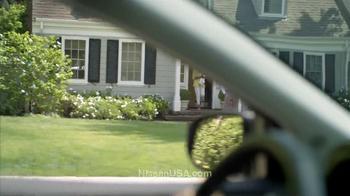 Nissan Sentra TV Spot, 'Sports Announcers' - Thumbnail 3