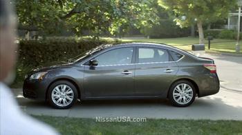 Nissan Sentra TV Spot, 'Sports Announcers' - Thumbnail 5