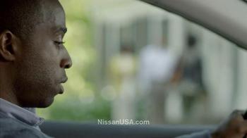 Nissan Sentra TV Spot, 'Sports Announcers' - Thumbnail 6