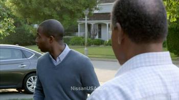Nissan Sentra TV Spot, 'Sports Announcers' - Thumbnail 7