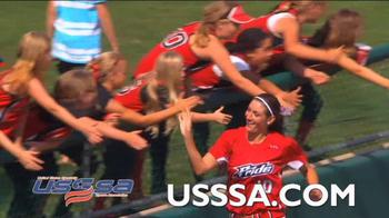 USSSA TV Spot - Thumbnail 8