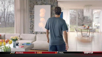 Nike Free TV Spot, 'Fly' Featuring Roger Federer - Thumbnail 1