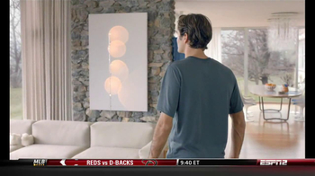 Nike Free TV Spot, 'Fly' Featuring Roger Federer - Thumbnail 2