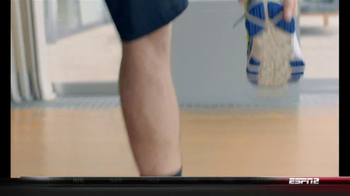 Nike Free TV Spot, 'Fly' Featuring Roger Federer - Thumbnail 8