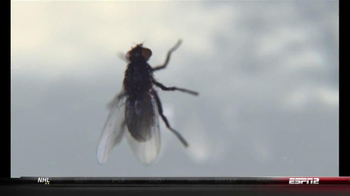 Nike Free TV Spot, 'Fly' Featuring Roger Federer - Thumbnail 9