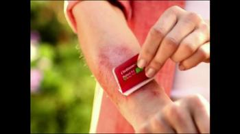 Cortizone 10 Poison Ivy Relief Pads TV Spot, 'Poison Ivy' - Thumbnail 7