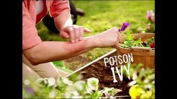 Cortizone 10 Poison Ivy Relief Pads TV Spot, 'Poison Ivy'