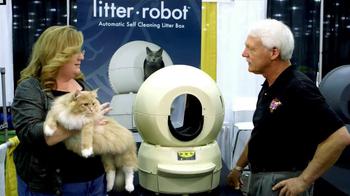 Litter-Robot TV Spot - Thumbnail 9