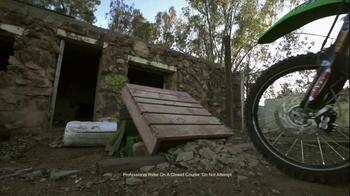 Lucas Oil TV Spot Featuring Colton Haaker - Thumbnail 6