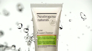Neutrogena Naturals TV Spot Con Sandra Echeverría [Spanish] - Thumbnail 4